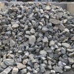 ECS Erosion Control Stone